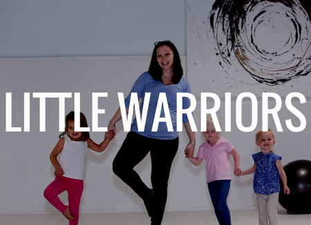Little Warriors Program